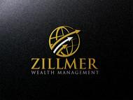 Zillmer Wealth Management Logo - Entry #177