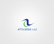Attiledge LLC Logo - Entry #54