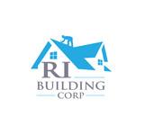 RI Building Corp Logo - Entry #265