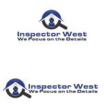 Inspector West Logo - Entry #13