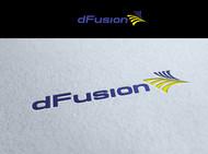dFusion Logo - Entry #32