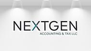 NextGen Accounting & Tax LLC Logo - Entry #308