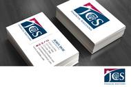 jcs financial solutions Logo - Entry #381