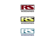 Woodwind repair business logo: R S Woodwinds, llc - Entry #62