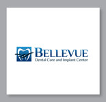 Bellevue Dental Care and Implant Center Logo - Entry #8