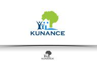 Kunance Logo - Entry #33