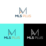 mls plus Logo - Entry #155