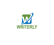 Writerly Logo - Entry #221