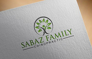 Sabaz Family Chiropractic or Sabaz Chiropractic Logo - Entry #92