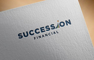 Succession Financial Logo - Entry #630