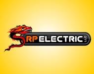 RP ELECTRIC LLC Logo - Entry #58