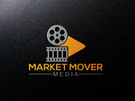 Market Mover Media Logo - Entry #109