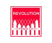 Revolution Fence Co. Logo - Entry #368