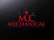 Mechanical Construction & Consulting, Inc. Logo - Entry #108