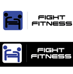 Fight Fitness Logo - Entry #19
