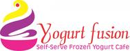 Self-Serve Frozen Yogurt Logo - Entry #43