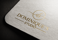 Dominique's Studio Logo - Entry #109