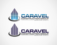 Caravel Construction Group Logo - Entry #49