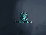 Anton Group Logo - Entry #46