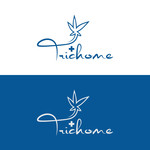 Trichome Logo - Entry #385