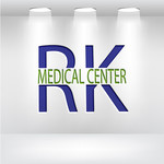 RK medical center Logo - Entry #167