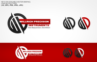 Willrich Precision Logo - Entry #53