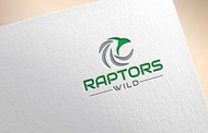 Raptors Wild Logo - Entry #355