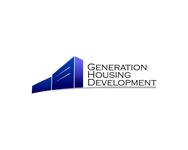 Generation Housing Development Logo - Entry #19