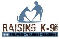 Raising K-9, LLC Logo - Entry #44