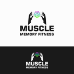 Muscle Memory fitness Logo - Entry #43