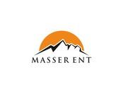 MASSER ENT Logo - Entry #245