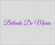 Belinda De Maria Logo - Entry #196