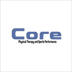 Core Physical Therapy and Sports Performance Logo - Entry #388