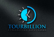 Tourbillion Financial Advisors Logo - Entry #168