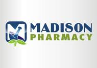 Madison Pharmacy Logo - Entry #118