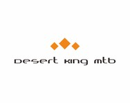 Desert King Mtb Logo - Entry #7