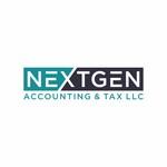 NextGen Accounting & Tax LLC Logo - Entry #247