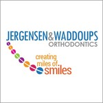 Jergensen and Waddoups Orthodontics Logo - Entry #83