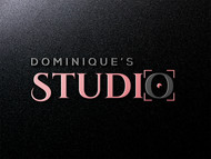 Dominique's Studio Logo - Entry #55
