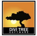 Divi Tree Software Logo - Entry #87