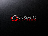 Cosmic Glazing Logo - Entry #86
