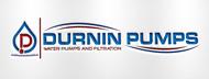 Durnin Pumps Logo - Entry #225