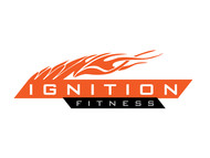 Ignition Fitness Logo - Entry #149