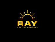 Ray Capital Advisors Logo - Entry #304