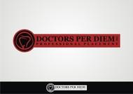 Doctors per Diem Inc Logo - Entry #139