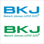 Blaine K. Johnson Logo - Entry #22