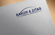 Baker & Eitas Financial Services Logo - Entry #422