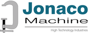 Jonaco or Jonaco Machine Logo - Entry #171