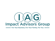 Impact Advisors Group Logo - Entry #355