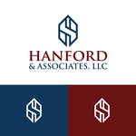 Hanford & Associates, LLC Logo - Entry #34